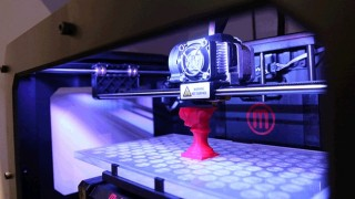 Why 3D Printers will be your drug dealer
